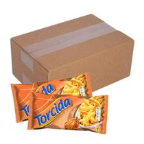 Kit 20 Salgadinhos Torcida Galeto 70g - Lucky -