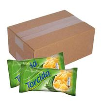 Kit 20 Salgadinhos Torcida Mexicana 70g - Lucky -
