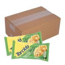 Kit 20 Salgadinhos Torcida Pimenta Mexicana 70g - Lucky -