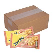 Kit 20 Salgadinhos Torcida Pizza 70g - Lucky -