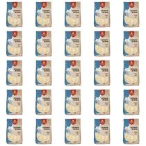 Kit 25 Extrato Soja Leite de Soja em Pó Vegano 500g Grings -