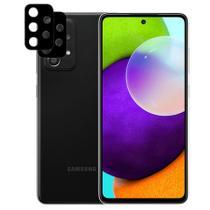 Kit 2x Películas Câmera Lente Nano Flexível Samsung Galaxy A72 5G A72 - Fit It