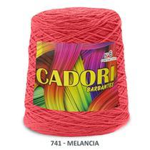 kit 3 Barbante Cadori N06 - 700m Melancia -