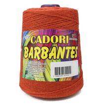 kit 3 Barbante Cadori N06 - 700m Telha -