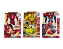 Kit 3 Bonecos Transformers Autobots Hasbro - B2238 -
