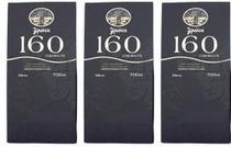 Kit 3 Cachaças Ypioca 160 Anos Edição Especial Original -