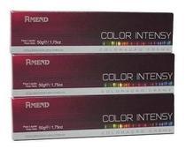 Kit 3 Color Intensy Amend 0.6 Vermelho Intensificador -