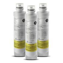 Kit 3 Filtro/Refil  Electrolux PE11B e PE11X -