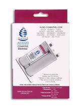 KIT 3 Filtros Refil Interno para Geladeira Refrigerador Electrolux Side by Side -