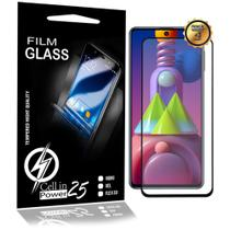 KIT 3 Película De Vidro 3D Galaxy M51 M515 (Tela 6.67) Cobre A 100% CELL IN POWER25 -