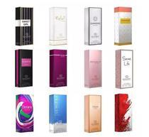 Kit 3 perfumes masculino giverny importado -