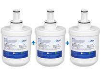 KIT 3 Refil Filtro Bbi Fs-2 Gelade Samsung Da29-0003g Hafin2 -