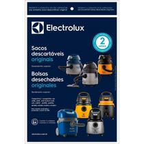 Kit 3 Sacos Aspirador de Pó Eletrolux - A10, Acqua Power e Gt2000 (CSE10) -