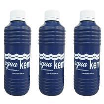 kit 3 Solvente para Banheiro Eco Camp - Nautika - Ntk
