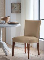Kit 4 Capas Para Cadeira Malha Suplex Elastano Luxo - Adomes
