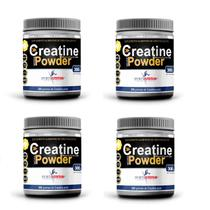 kit 4 creatinas 300g atacado - Sports Nutrition