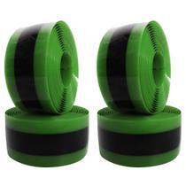 Kit 4 Fitas Anti Furo TecTire para Pneus 29 Verde - Tec Tire
