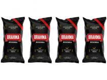 Kit 4 Pacotes Salgadinho Resenha Pimenta - 50g cada Brahma