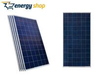 Kit 4 Paineis Solar Fotovoltaico Q Cells 365W
