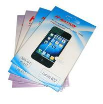 kit 4 Películas Plástico Nokia Lumia 620 - H' maston