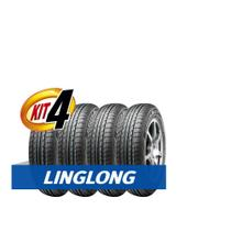 Kit 4 PNEU ARO 15 185/55R15 82V LINGLONG GREEN-MAX HP010 - Ling long