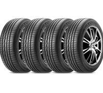 Kit 4 Pneu Bridgestone R15 195/55R15 Turanza ER30 85H -