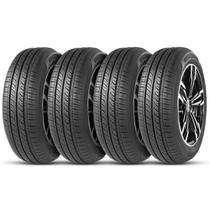 Kit 4 Pneu Doublestar by Kumho Aro 15 195/55r15 85H TL Maximum DH05 -