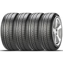 Kit 4 Pneu Pirelli Aro 13 175/70r13 82t Formula Energy -