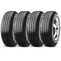 Kit 4 Pneu Pirelli Aro 14 175/70r14 84t Cinturato P4 K2 -