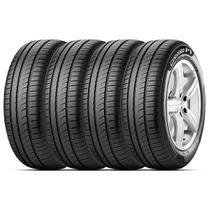 Kit 4 Pneu Pirelli Aro 15 185/60r15 88H Cinturato P1 -
