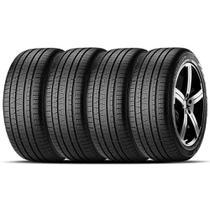 Kit 4 Pneu Pirelli Aro 16 215/65r16 102h Xl S-veas Scorpion Verde -