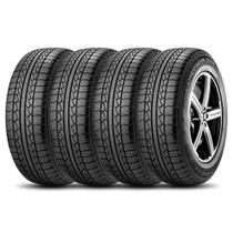 Kit 4 Pneu Pirelli Aro 16 265/70r16 112h Scorpion Str -