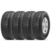 KIt 4 Pneu Pirelli Aro 16 265/70r16 LT 110T Formula ST -