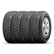 Kit 4 Pneu Pirelli Aro 16 265/70r16 Tl 110r Formula St -