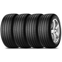 Kit 4 Pneu Pirelli Aro 18 235/50r18 97v Scorpion Verde -