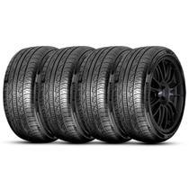 Kit 4 Pneu Pirelli Aro 18 235/50r18 97w PZero Nero All Season -
