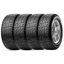 Kit 4 Pneu Pirelli Aro 22 265/40r22 105w Xl Scorpion Zero -
