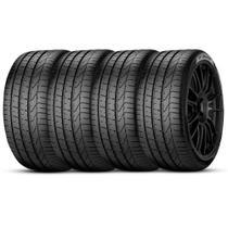 Kit 4 Pneu Pirelli Aro 22 315/30r22 107Y XL P Zero -