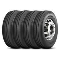 Kit 4 Pneu Pirelli Aro 22.5 275/80r22.5 149/146M Formula Driver II -