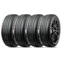 Kit 4 Pneu Xbri Aro 15 195/50r15 82v Ecology