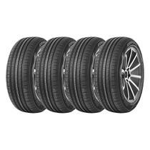 Kit 4 pneus 195/55r15 85v blazer hp compasal -