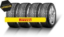 Kit 4 pneus 205/70r15 96t scorpion atr pirelli -