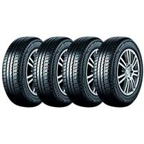 Kit 4 Pneus aro 13 Continental 165/70R13 79T ContiEcoContact 3