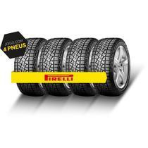 Kit 4 pneus Aro 16 Pirelli 205/60R16 92H Scorpion ATR -