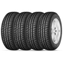 Kit 4 Pneus Barum Aro 15 185/65r15 88h Brillantis 2 - Continental barum