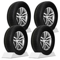 Kit 4 Pneus Bridgestone Aro 15 195/65R15 91H Ecopia EP150 -