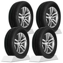 Kit 4 Pneus Bridgestone Aro 16 205/55R16 91V Ecopia EP150 -