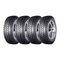 Kit 4 Pneus Bridgestone Aro 16 225/75R16 Duravis R630 118/116R -