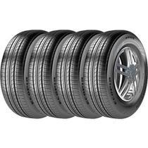 Kit 4 Pneus Bridgestone Aro15 Ecopia EP150 195/60R15 88V -