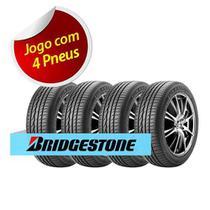 Kit 4 pneus Bridgestone Turanza Aro15 195/55R15 ER30 85H -